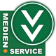 VV medienservice Logo